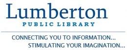 Lumberton Public Library Logo